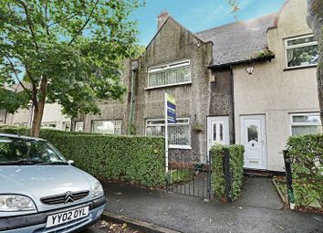 Thumbnail 3 bedroom terraced house for sale in Chestnut Grove, Garden Village, Hull
