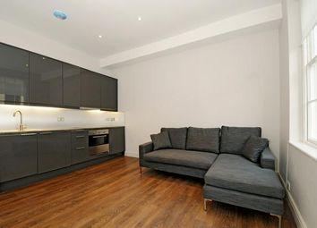 Thumbnail 1 bedroom flat to rent in Upper Montagu Street, Marylebone, London