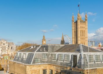 Thumbnail 2 bed flat to rent in Tufton Street, Westminster