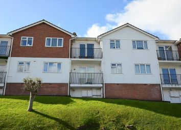 Thumbnail 2 bed flat for sale in Hookhills Road, Paignton