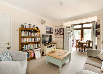 Thumbnail 2 bed maisonette to rent in Thornton Avenue, Streatham Hill