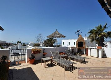 Thumbnail 4 bed property for sale in Tías, Las Palmas, Spain