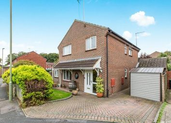 Thumbnail 4 bed detached house for sale in Jessica Close, Waterlooville