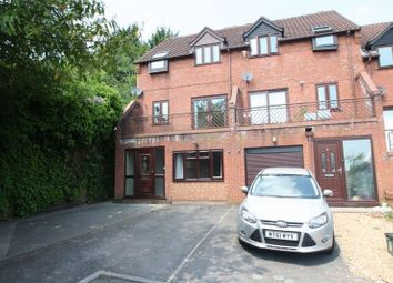 Thumbnail 4 bed end terrace house for sale in Ripley Close, High Wycombe