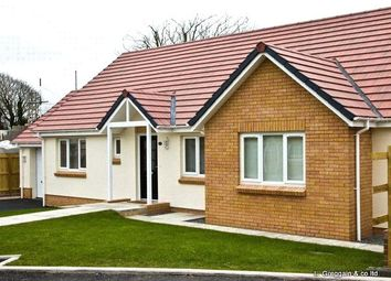 Thumbnail 3 bed detached bungalow for sale in Plot No 43, Myrtle Meadows, Steynton, Milford Haven