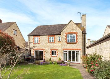 Thumbnail 5 bed detached house for sale in Oxford Road, Kingston Bagpuize, Abingdon