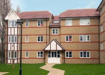 Thumbnail 1 bed flat to rent in Stevenson Court, London, London