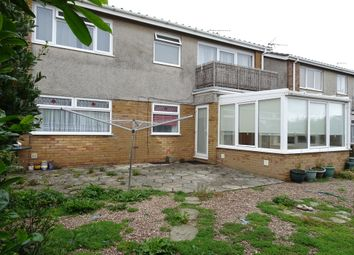 Thumbnail 3 bedroom flat for sale in Rest Bay Close, Rest Bay, Porthcawl