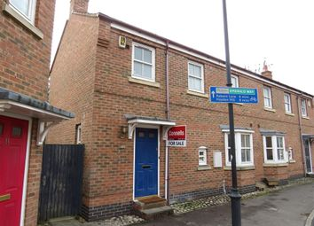 3 bed semi-detached house for sale in Pine Street, Fairford Leys, Aylesbury HP19