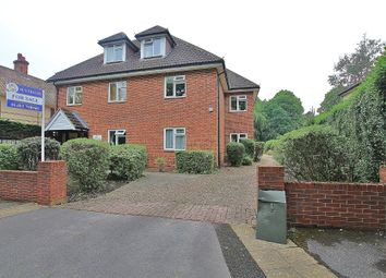 Thumbnail 2 bed flat for sale in 108 Broadway, Woking, Surrey