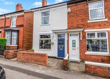 3 bed end terrace house for sale in King Edward Street, Wednesbury, West Midlands WS10
