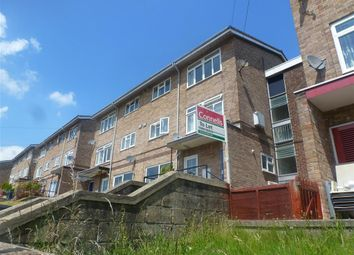 Thumbnail 2 bed flat to rent in Thurmond Crescent, Winchester