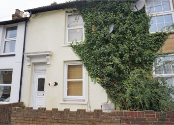 Thumbnail 2 bed terraced house for sale in Thornhill Place, Maidstone