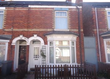 2 bed end terrace house for sale in Sidmouth Street, Hull HU5