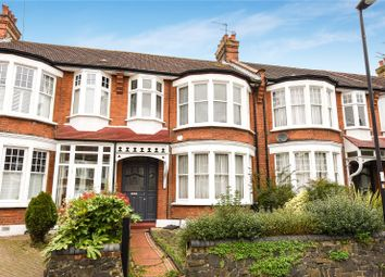 Thumbnail 3 bed terraced house for sale in The Grove, Palmers Green