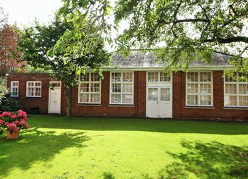 Thumbnail 3 bed semi-detached bungalow for sale in Western Road, Crediton