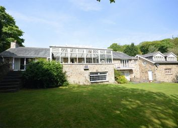 Thumbnail 4 bed detached house for sale in Spinneyfield, Fixby, Huddersfield, West Yorkshire