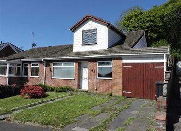 Thumbnail 3 bed property for sale in Tyn Y Cae, Alltwen, Pontardawe, Swansea