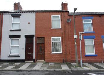 Thumbnail 2 bedroom terraced house for sale in Hardshaw Street, St Helens, Merseyside, Uk