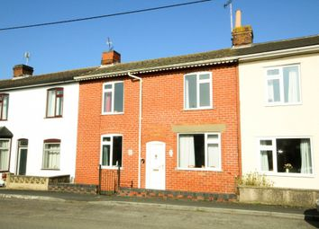 Thumbnail 3 bed cottage for sale in New Street, Charfield, Wotton Under Edge
