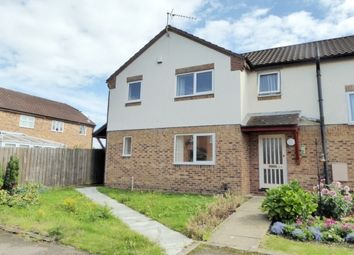 Thumbnail 3 bed property to rent in Robbins Close, Bradley Stoke, Bristol