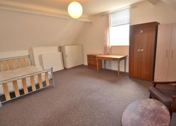 Thumbnail 1 bed flat to rent in Clarence Street, Loughborough