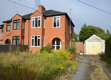 Thumbnail 3 bed semi-detached house for sale in Bowling Green Road, Thatcham, Berkshire