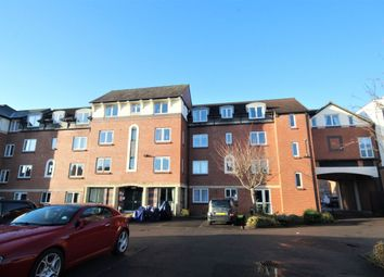 Thumbnail 1 bed flat for sale in Kenilworth Street, Leamington Spa