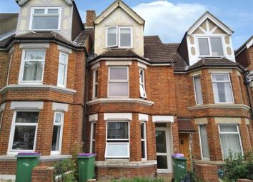Thumbnail 4 bed terraced house for sale in Canterbury Road, Folkestone, Kent
