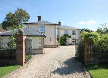 Thumbnail 5 bed detached house for sale in Oxford Road, Hampton Poyle, Kidlington