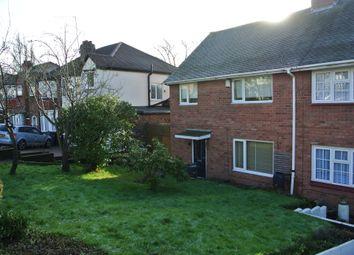 Thumbnail 3 bed end terrace house to rent in Kingsbury Road, Erdington, Birmingham