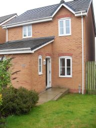 Thumbnail 4 bed detached house to rent in Beacon View, Standish
