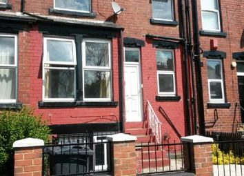 Thumbnail 2 bed property to rent in Gilpin View, Armley, Leeds