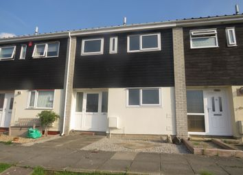 Thumbnail 1 bed terraced house for sale in Westfield, Plympton, Plymouth