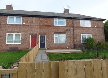 Thumbnail 2 bed property to rent in Rutland Square, Birtley, Chester Le Street