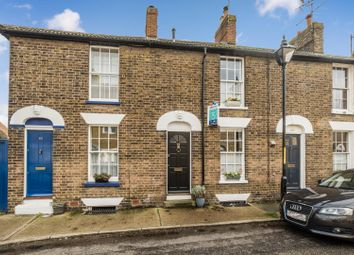 Thumbnail 2 bed terraced house for sale in Abbey Street, Faversham