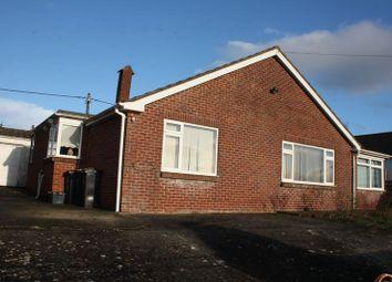 Thumbnail 2 bed detached bungalow for sale in Kingston Lane, Kingston, Sturminster Newton