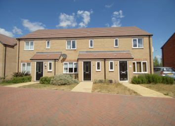 Thumbnail 3 bed property for sale in Daphne Grove, Cardea, Peterborough