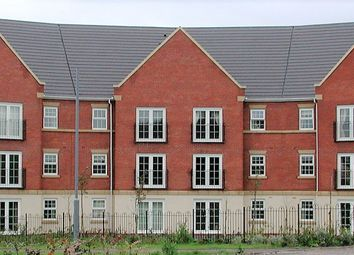 Thumbnail 2 bed flat to rent in Perthshire Grove, Chorley