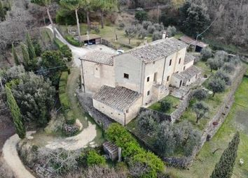 Thumbnail 4 bed country house for sale in Volterra Countryside, Volterra, Pisa, Tuscany, Italy