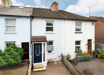 Thumbnail 2 bedroom terraced house for sale in Franklynn Road, Haywards Heath