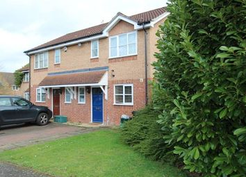 Thumbnail 2 bed terraced house to rent in Star Lane, Orpington, Kent