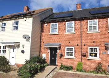 Thumbnail 2 bed terraced house for sale in York Mews, Great Wakering