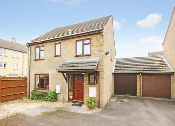 Thumbnail 4 bed link-detached house for sale in Dark Lane, Witney