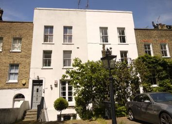Thumbnail 3 bedroom flat to rent in Lambeth Road, London