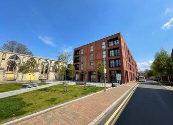 Thumbnail 2 bed flat for sale in 57 Friars Orchard, Westgate, Gloucester