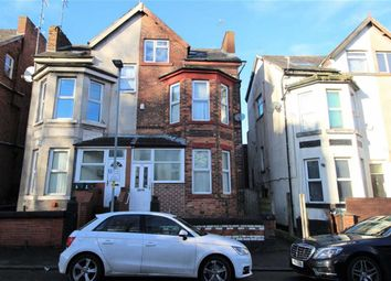 Thumbnail 5 bed semi-detached house to rent in Cleveland Road, Manchester
