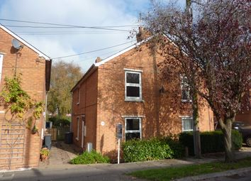 Thumbnail 2 bed semi-detached house to rent in Hanson Road, Andover