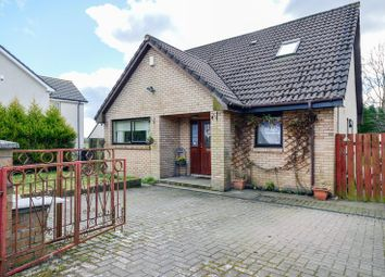Thumbnail 4 bed detached house for sale in 62 Hall Street, Lochgelly, Fife