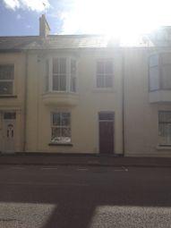 Thumbnail 2 bed flat to rent in Apley Terrace, Pembroke Dock